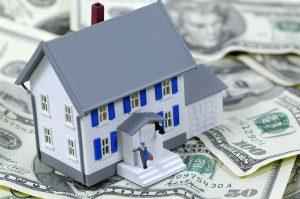 Miten nostat asunnon arvoa?